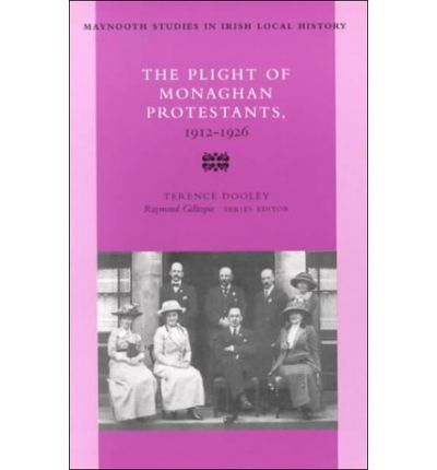 The Plight of the Monaghan Protestants, 1912-26