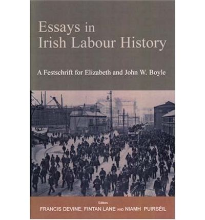 essays in irish labour history 18 journal of the statistical and social inquiry society of ireland vol xliv developments in the irish labour market during the crisis: what lessons for policy.