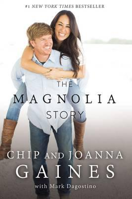 Bestselling Home Design Books. The Magnolia Story
