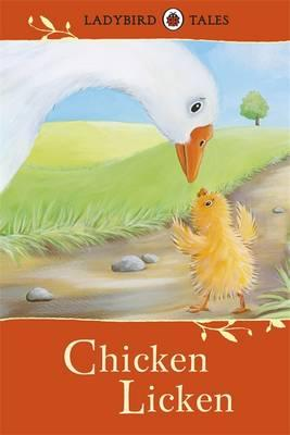 Ladybird Tales: Chicken Licken