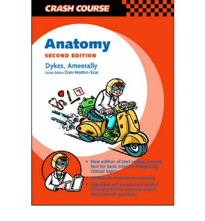 Crash course anatomy