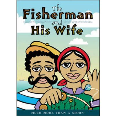 the fisherman and his wife pdf