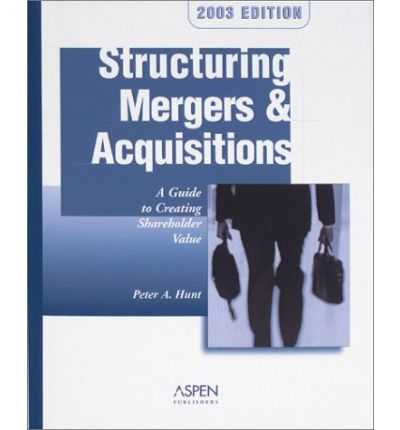 do mergers and acquisitions create shareholder Executives report that mergers and acquisitions fail to create  shareholder  value far beyond what its peers and competitors can achieve.