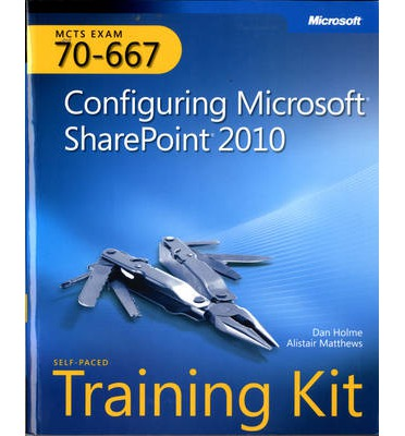Configuring Microsoft Sharepoint 2010