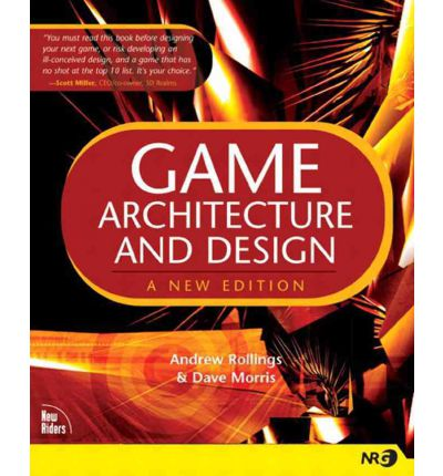 A Game Architecture and Design