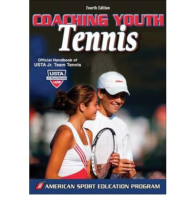 Coaching Youth Tennis