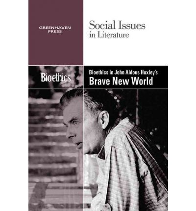 brave new world aldous huxley essay In brave new world, aldous huxley depicts how people sacrifice their relationships, specifically family, in order to having the feeling of happiness the people only have a temporary, self-centered, kind of happiness instead of true joy or strong emotions.