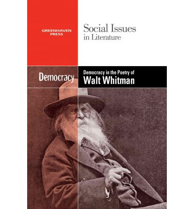 an introduction to the life and literature by walt whitman