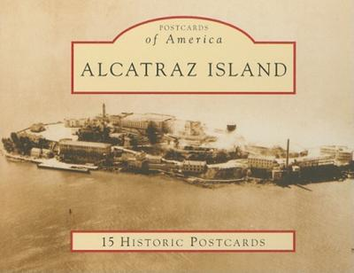 Alcatraz is not an island