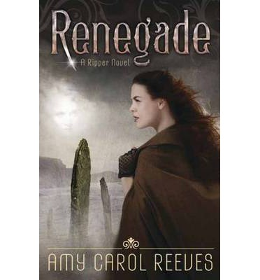 Renegade: Book 2