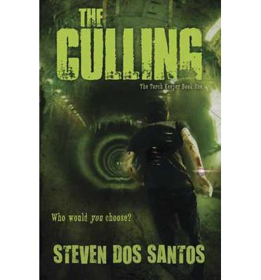 The Culling: Book 1: The Torch Keeper