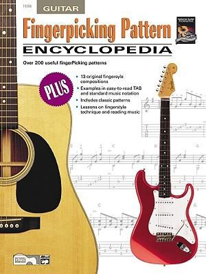fingerpicking pattern encyclopedid lou manzi pdf