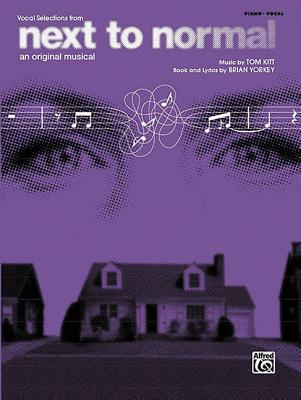 Next to Normal: An Original Musical
