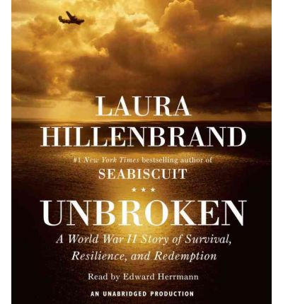 the life of louis zamperini during world war ii in unbroken a book by laura hillenbrand Traumatic experience as a japanese prisoner of war during world war ii inspiring yet harrowing life of louis zamperini  movie vs book: unbroken.