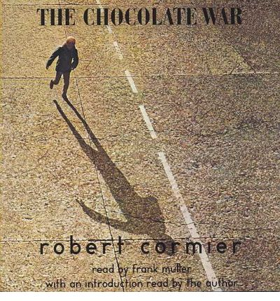 The Chocolate War By Robert Cormier Free Audio