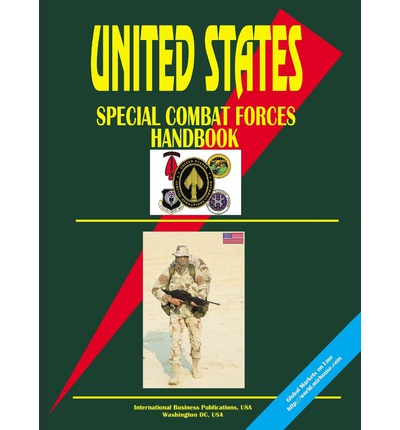 Us Special Combat Forces Handbook
