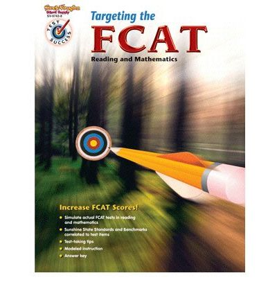 Targeting the Fcat Reading and Mathematics : Grade 5