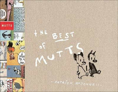 The Best of Mutts : 1994-2004