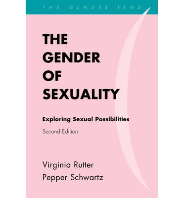 "gender sexuality In this theme issue, ""gender and sexuality,"" we celebrate these victories and consider also the assumptions at play when these terms are used in our work."