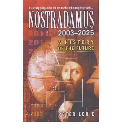 Image result for nostradamus 2025 book