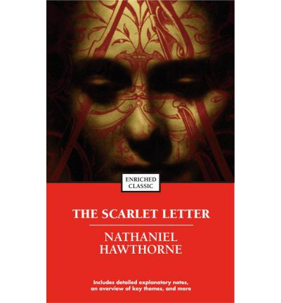The Scarlet Letter By Nathaniel Hawthorne Audio
