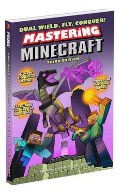 Dual Wield, Fly, Conquer! Mastering Minecraft