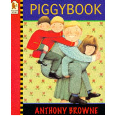 piggy book My book review of this little piggy by hannah wood from toddlers to adults, this nursery rhyme collection is just what you need to get the giggles flowing and.