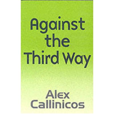 the third ways ideology in britain The third ways ideology in britain in this essay i would be discussing how the third way's ideologies have affected the development of social policy within britain i will be concentrating.