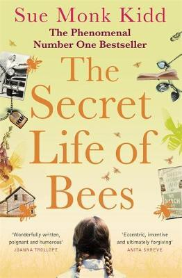 The Secret Life of Bees by Sue Monk Kidd (2002, Hardcover) Missing Dust Jacket