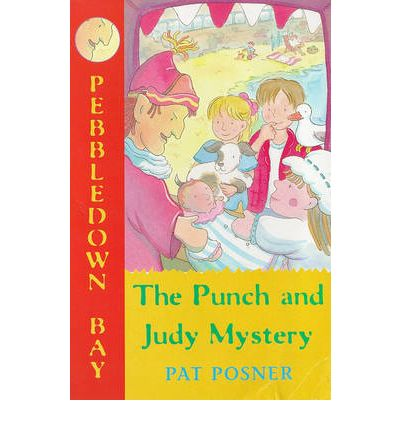 Punch and Judy Mystery