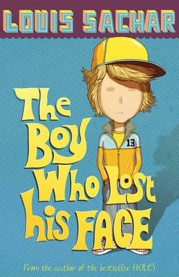 Why did the book The Boy Who Lost His Face get banned from schools?