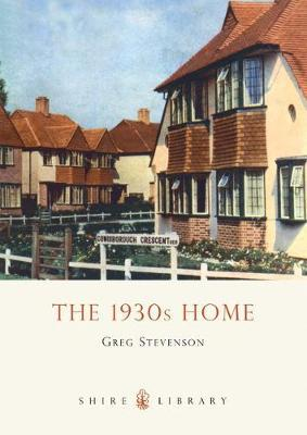 The 1930s Home