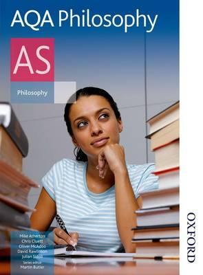 AQA Philosophy AS: Student's Book