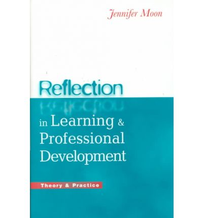 reflection for professional development The reflective early years practitioner  a key part of the professional development of practitioners  and with points for reflection in.