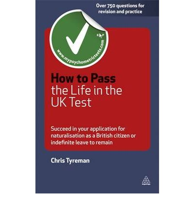 How to Pass the Life in the UK Test