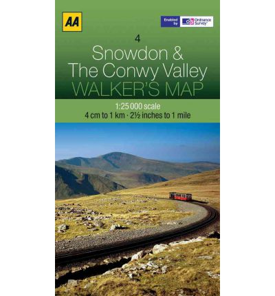 Snowdon and The Conwy Valley