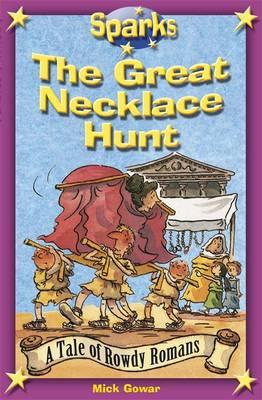 Scarica libri pdf gratuiti The Great Necklace Hunt PDF DJVU FB2