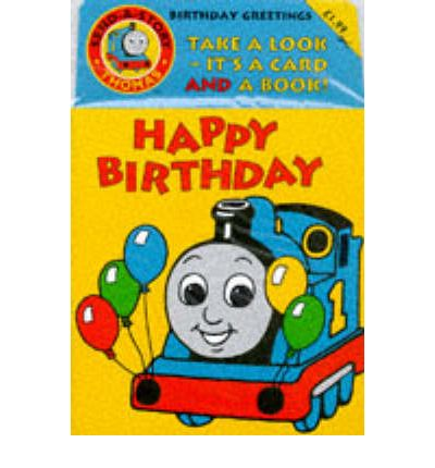 Free download ebooks for android tablet Thomas and the Birthday Party by Christopher Awdry, Ken Stott, Robin Davies PDF iBook PDB