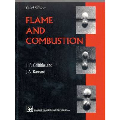 Flame and Combustion 1995