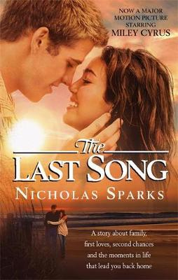 The last song the book online