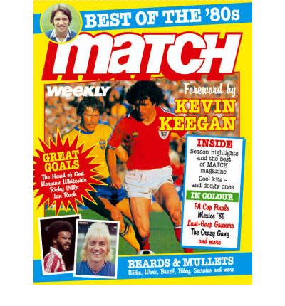 """Match"": Best of the '80s"