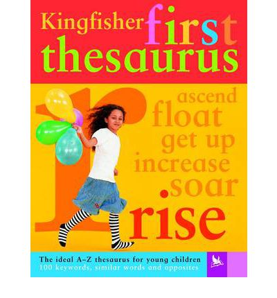 Free phone book download First Thesaurus in Norwegian PDF iBook by George Beal