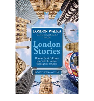 London Walks - London Stories