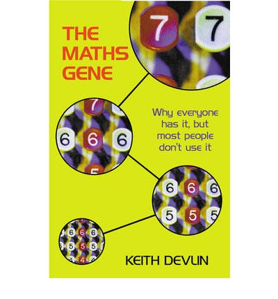 The Maths Gene