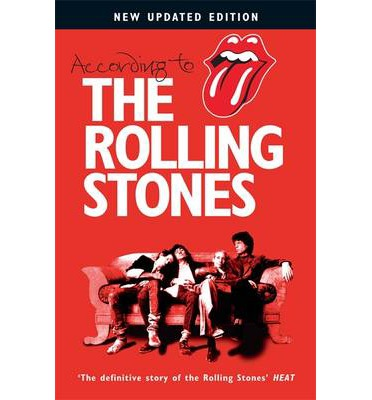 "According to the ""Rolling Stones"""