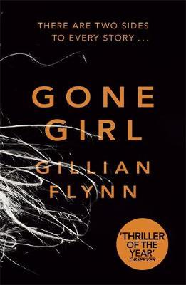 gone girl book free