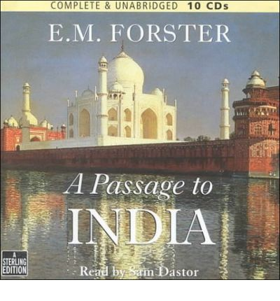 a justification of the title a passage to india by e m forster Exploring issues of colonialism, faith and the limits of comprehension, em forster's a passage to india is edited by oliver stallybrass, with an introduction by pankaj mishra when adela quested and her elderly companion mrs moore arrive in the indian town of chandrapore, they quickly feel trapped by its insular and prejudiced 'anglo-indian' community.