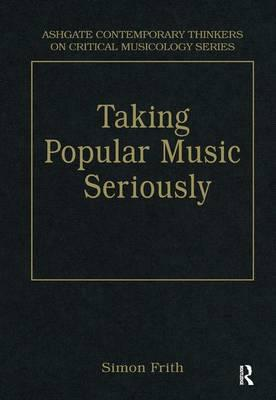 critical essays in popular musicology In ads critical essays in popular musicology moore child labor laws prevail, child poverty is at its highest, and though with us the news enjoy full sized.