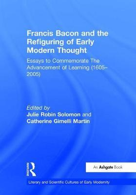 francis bacon essays in modern english Francis bacon was born on 22 january 1561, at york house in the strand, the london residence of his father sir nicholas bacon (1509-79), who was lord keeper of the great seal to queen elizabeth i from 1558 until his death.