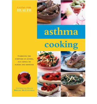 Asthma Cooking